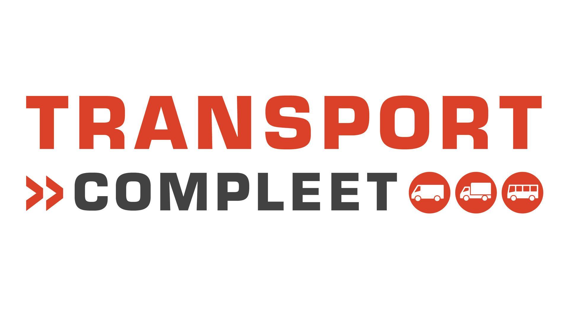 Transport Compleet 28 – 30 september 2021